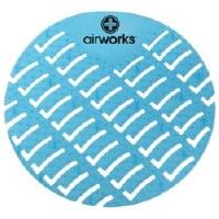 AirWorks Urinal Screen Eucalyptus (10)