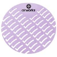 AirWorks Urinal Screen Cotton