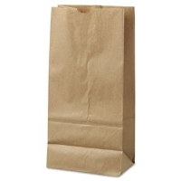 Grocery Bags Brown #10 (500)