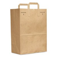Grocery Bags Brown #70 (300)
