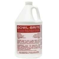 Bowl Brite 24%HCL Bowl Cleaner