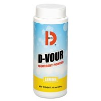 D-Vour Absorbent Powder 16oz