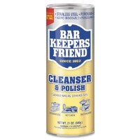 Bar Keepers Friend 21oz