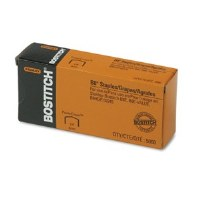 "Bostitch B8 Staples .25""(5000)"