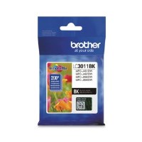 Brother LC3011BK Ink Black