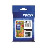 Brother LC3011BK Ink Black