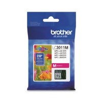 Brother LC3011M Ink Magenta