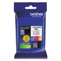 Brother Super High-Yield 3 Ink