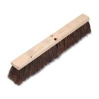 """Push Broom 24"""" Palmyra Sweep"""