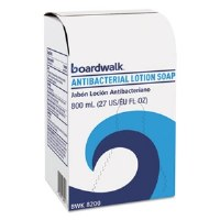 Boardwalk Antibacterial Soap (12/800mL)