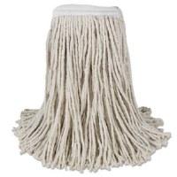 Cut-End Cotton Mop 24 oz. (12)