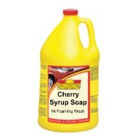 Simoniz Cherry Syrup Soap