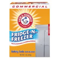 Fridge-N-Freezer Pack Baking Soda (12/16oz)