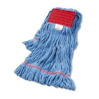Looped Mop Large Blue (12)