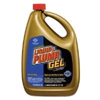Liquid Plumr HD Gel 80oz (6)