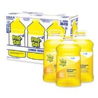 Pine-Sol Lemon All Purpose Cleaner
