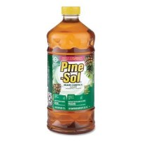 Pine-Sol Disf Cleaner 60oz (6)