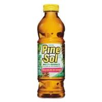 Pine-Sol Disf Cleaner 24oz