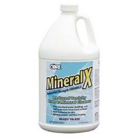 Mineral X Mineral Cleaner 1gl