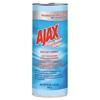 Ajax Bleach Cleanser 21oz (24)