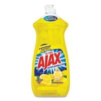 Ajax Dish Soap Lemon 28oz (9)
