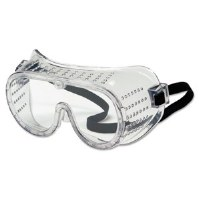 Safety Goggles Clear Lens