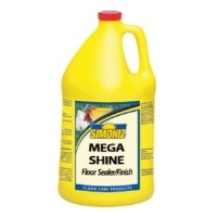Simoniz Mega Shine Finish