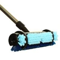 Rug Renovator Brush w/Handle
