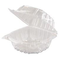 Plastic Sandwich Container 500