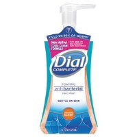 Dial Antibacterial Foam Hand Soap 7.5oz(8) Original