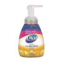 Dial Antibac Foam Citrus 7.5oz