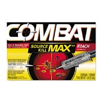 Combat Roach Kill Max Gel