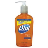 Dial Antimicrobial Soap (12/7)