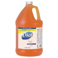 Dial Gold Antimicrobial Hand Soap