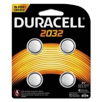 Duracell Lithium Battery 2032