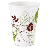 Paper Hot Cups DX 12oz (500)