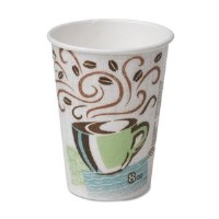 Paper Coffee Cups 8oz (500)