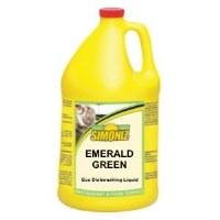 Simoniz Emerald Green Dish