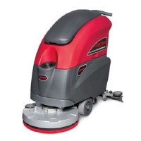 "Betco Stealth ASD20BT 20"" Scrubber w/Traction Drive"