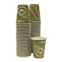 Paper Hot Cups 12oz ECO (50)
