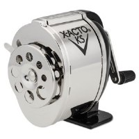 KS Manual Classroom Pencil Sharpener