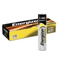 "Energizer Industrial Alkaline ""AAA"" Battery"