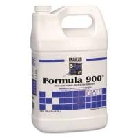 Formula 900 Restroom Clean 4/