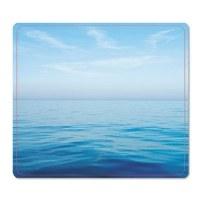 Mouse Pad Blue Ocean