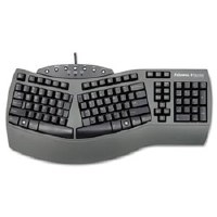Keyboard Ergo Split Design