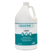 Conqueror 103 Concentrated Odor Counteractant (4/1gal)