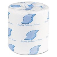 General Supply Bath Tissue 2-Ply (96/500)