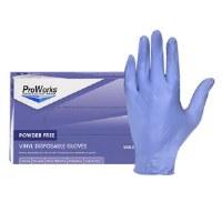 VyBlend Gloves VBlue XL (100)