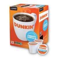 K-Cup DD French Vanilla (24)