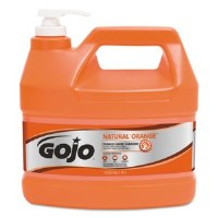 Gojo Orange Pumice Hand Soap